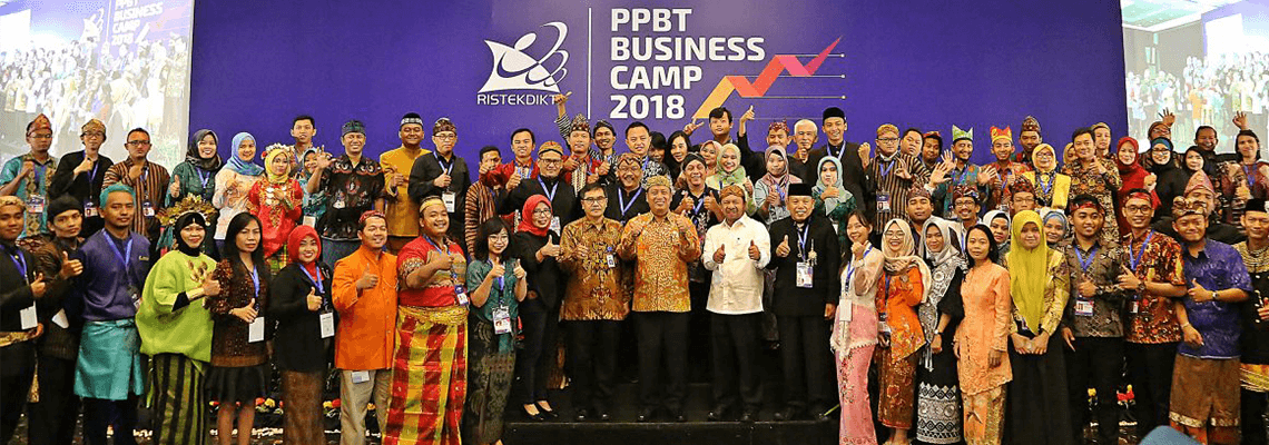 PPBT Business Camp 2018, Ancol