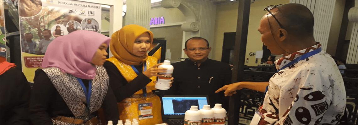 PT Fugha Pratama Mandiri: Probiotik Mikrobakter